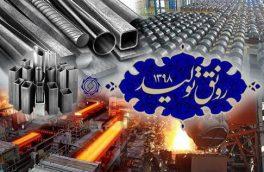 نمایشگاه نفت و گاز تجلی گاه رونق تولید