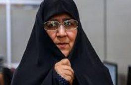 مسئول بسیج جامعه زنان:شاه نوکر استکبار بود/ افتخارات بانوان پس از پیروزی انقلاب ستودنی است