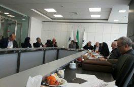 دستور جلسه امروز کارگروه کارشناسی شورای گفتگوی دولت و بخش خصوصی مورخ۱۸/۱۱/۱۳۹۶
