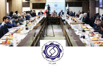 شورای گفتوگوی دولت و بخش خصوصی راههای تحقق شعار سال را بررسی میکند