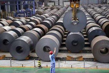 نیمه پنهان صادرات فولاد ایران (بخش اول) + فایل دانلود
