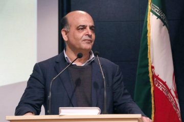 تبریک انتصاب  آقای مهندس حمیدرضا عظیمیان، مدیرعامل محترم شرکت فولاد مبارکه اصفهان