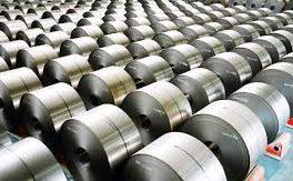 نرخهای جهانی ثابت هستند / چند سال است که نرخ برخی محصولات فولادی بین ۵۰۰ تا ۵۵۰ دلار در هر تن است