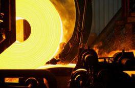 رشد ۶۷ درصدی صادرات فولاد خام فولادسازان کشور