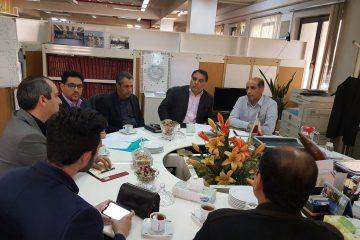 درخواست صدور مجوز ماهانه برای شرکتهای تولیدی صادراتی