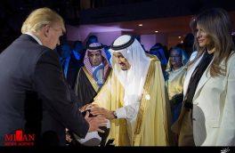 جنگ لفظی عربستان و ایران به داخل آمریکا کشیده شد