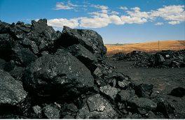 سیاستهای ترامپ هم زغال سنگ را نجات نداد