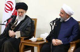 پیام نوروزی سال ۱۳۹۶ / دولت باید از تصدیگری به سمت تنظیمگری حرکت کند