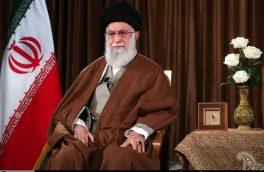 سخنرانی نوروزی رهبر معظم انقلاب حضرت آیت الله خامنه ای خطاب به ملت ایران