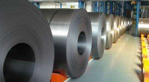 درخواست کاهش تعرفه ورق های فولادی که توان تامین مکفی آن در داخل نیست