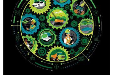 گزارش ۱۰ مولفه کلیدی برای تحول در معدن کاری جهانی