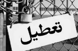 کارخانه ام تا دوماه دیگر تعطیل میشود/ دولت از صنایع کوچک حمایت نمی کند