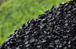 زغال سنگ در کف ۹ ماه اخیر
