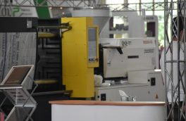 گزارش تصویری نمایشگاه بین المللی لوله و پروفیل فولادی و صنایع وابسته