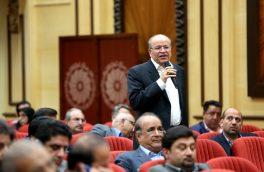 جلسه هیات نمایندگان اتاق ایران مورخ ۳۱-۲-۹۶