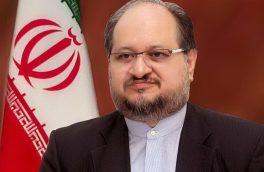 لبیک وزیر صنعت ، معدن و تجارت برای پیام نوروزی رهبری در حمایت از کالای ایرانی