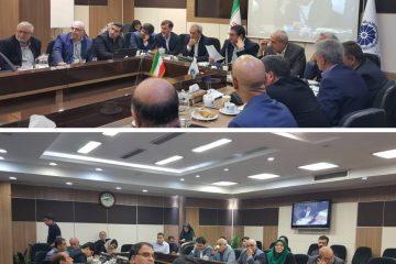 در جلسه اتاق ایران با تشکل ها چه گذشت  / دستور رحمانی وزیر صنعت به سرقینی معاونت معدنی در خصوص عدم اخذ مابه التفاوت