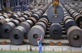 ابلاغیه دستورالعمل تنظیم بازار محصولات فولادی