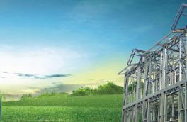 نسل جدید پروفیل های ساختمانی با اتصالات «سرخود» برای کاهش ۵۰ درصدی وزن مصالح ساختمانی رونمایی شد.