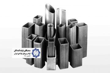 عرضه لوله و پروفیل در بورس بینتیجه است/ مشکلات صنایع فولادی را دوچندان نکنید