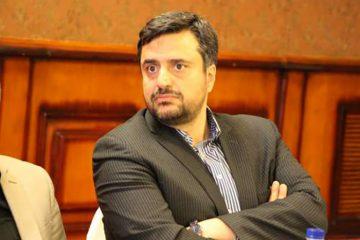 تبریک هیات مدیره سندیکا به انتصاب جناب آقای دکتر امیر حسین نادری  به مدیریت عاملی شرکت ملی فولاد