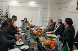 مصوبات جلسه مشترک فولاد مبارکه و سندیکا